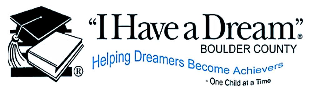 I have a dream foundation in Boulder Colorado