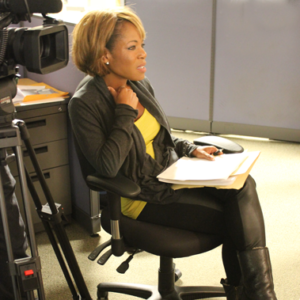 Ericka Lewis-Mansfield prompting and coaching