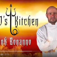 YPO KItchen Frank Bonanno