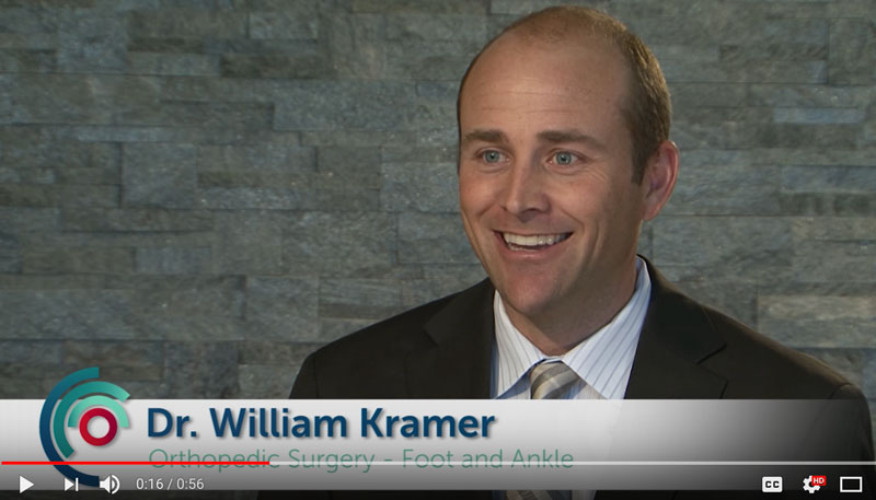 Dr. William Kramer BoulderCentre Media Buzz Group BIO video
