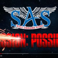 SAS Mission Possible